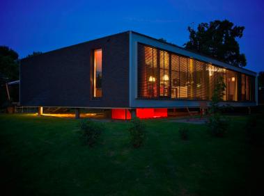 Ons eigen huis dankzij een mooi huisontwerp