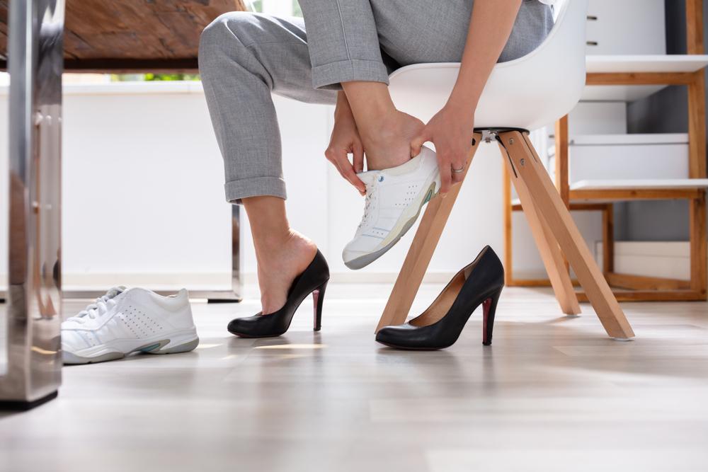 DL Sport damesschoenen