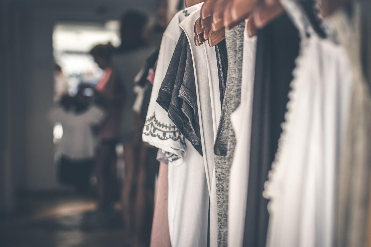 lange vrouwen kleding